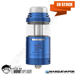 WIDOWMAKER RTA VANDY VAPE BLUE