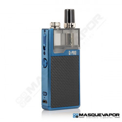 LOST VAPE ORION Q PRO POD BLUE BLACK WEAVE
