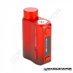VAPORESSO SWAG II MOD 80W RED