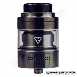 TRILOGY RTA VAPERZ CLOUD TPD 2ML GUNMETAL