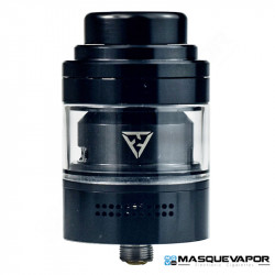 TRILOGY RTA VAPERZ CLOUD TPD 2ML BLACK