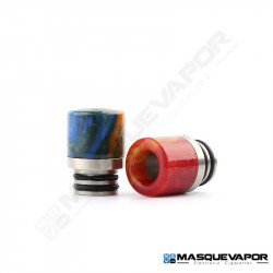 DRIP TIP 510 EPOXY RESIN WIDE BORE