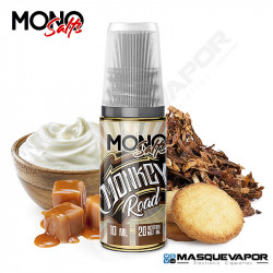 MONKEY ROAD MONO SALT 10ML 20MG