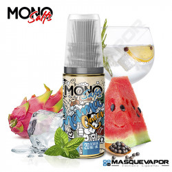 MAMMA QUEEN MONO SALT 10ML 20MG