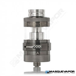 STEAM CRAVE AROMAMIZER LITE RTA 1.5 2ML GUNMETAL