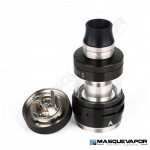 STEAM CRAVE AROMAMIZER LITE RTA 1.5 2ML BLACK