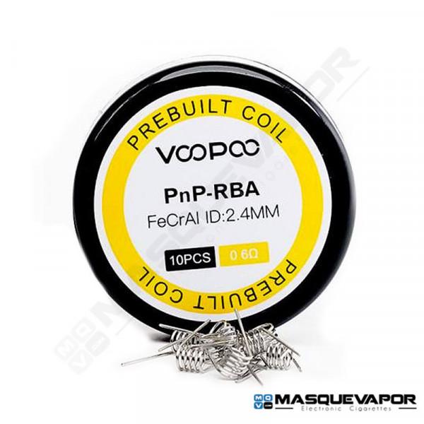 1 X PNP-RBA VOOPOO VINCI / VINCI X / VINCI R