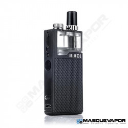 LOST VAPE ORION Q PRO POD BLACK WEAVE
