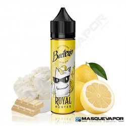 ROYAL HUNTER BACTERIO E-LIQUIDS 50ML 0MG
