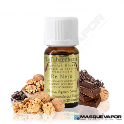 RE NERO BY LA TABACCHERIA CONCENTRATE 10ML