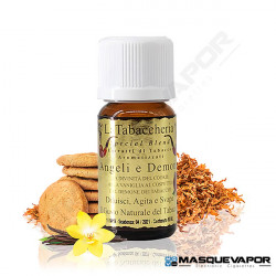 SIGARO ITALIANO BY LA TABACCHERIA CONCENTRATE 10ML