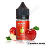 RED APPLE FLAVOR 30ML HORNY FLAVA