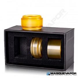 TRILOGY GLASS PACK VAPERZ CLOUD