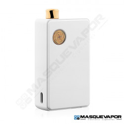 DOTAIO 18650 DOTMOD FULL WHITE