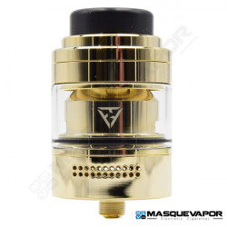 TRILOGY RTA VAPERZ CLOUD TPD 2ML GOLD