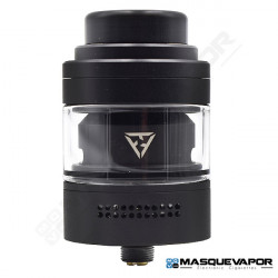 TRILOGY RTA VAPERZ CLOUD TPD 2ML MATTE BLACK
