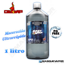 BASE MACERACION ULTRARAPIDA FAST4VAP 1L