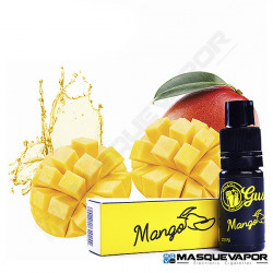 MANGO MIX&GO GUSTO CONCENTRATE CHEMNOVATIC 10ML