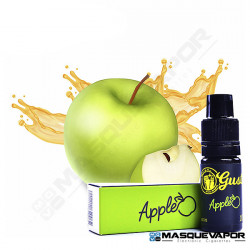 APPLE MIX&GO GUSTO CONCENTRATE CHEMNOVATIC 10ML