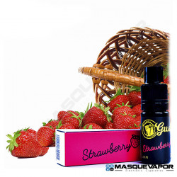 STRAWBERRY MIX&GO GUSTO CONCENTRATE CHEMNOVATIC 10ML