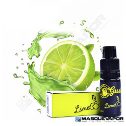 LIME MIX&GO GUSTO CONCENTRATE CHEMNOVATIC 10ML