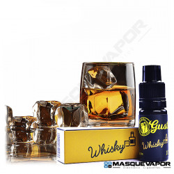 WHISKY MIX&GO GUSTO CONCENTRATE CHEMNOVATIC 10ML