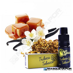 TRIBECA TOBACCO MIX&GO GUSTO CONCENTRATE CHEMNOVATIC 10ML