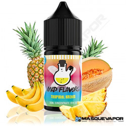TROPIKAL KREAM MAD FLAVORS CONCENTRATE 30ML