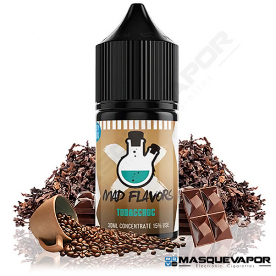 WHITE BOUNTY MAD FLAVORS CONCENTRATE 30ML