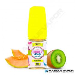 MELON TWIST DINNER LADY CONCENTRATE 30ML