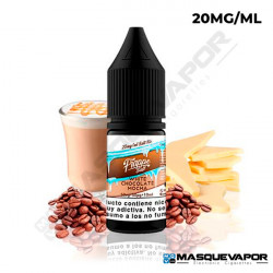 WHITE CHOCOLATE MOCHA FRAPPE SALT 10ML