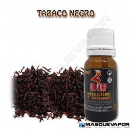 TABACO NEGRO FLAVOR 10ML OIL4VAP