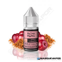 APPLE TOBACCO PACHAMAMA CONCENTRATES 30ML