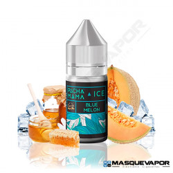 BLUE MELON ICE PACHAMAMA CONCENTRATES 30ML