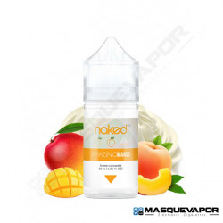 AMZING MANGO NAKED100 CONCENTRATES 30ML