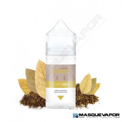 EURO GOLD NAKED100 CONCENTRATES 30ML