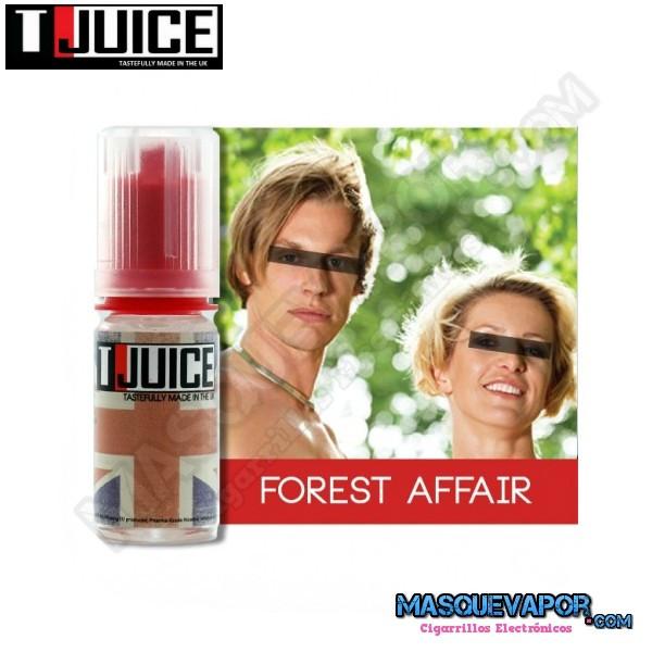 AROMA FOREST AFFAIR - T-JUICE