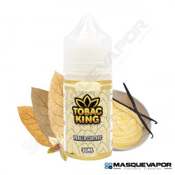 VANILLA CUSTARD TOBAC KING CONCENTRATES 30ML