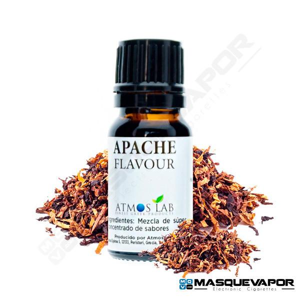APACHE FLAVOR - ATMOS LAB
