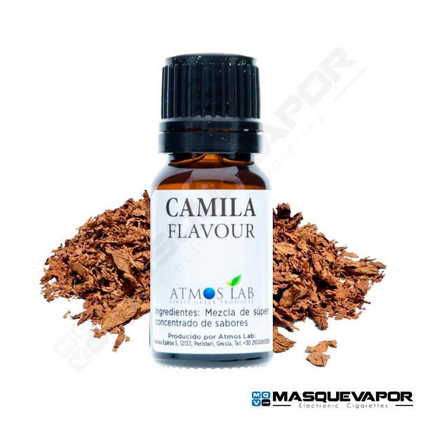 CAMILA FLAVOR - ATMOS LAB