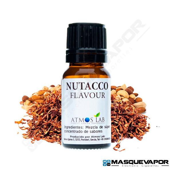 Aroma NUTACCO Atmos Lab
