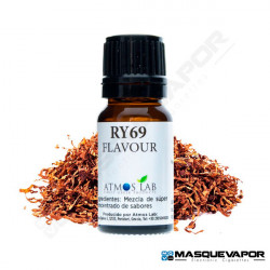 RY69 FLAVOR - ATMOS LAB