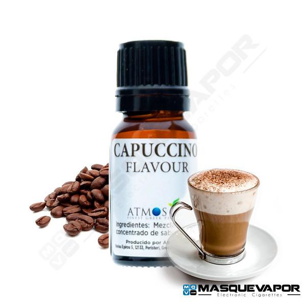 CAPUCCINO Flavor Concentrate Atmos Lab
