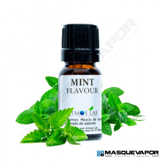 MINT Flavor Concentrate Atmos Lab