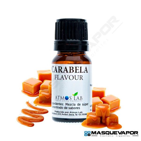 Aroma CARABELA - CARAMELA BELLA Atmos Lab