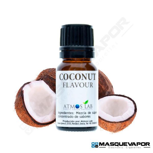 Aroma COCONUT Atmos Lab