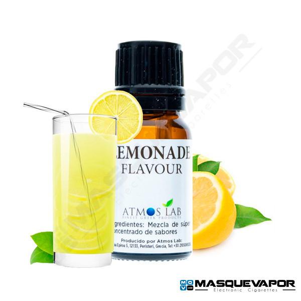 LEMONADE Flavor Concentrate Atmos Lab