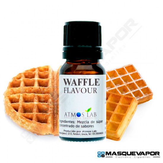 WAFFLE Flavor Concentrate Atmos Lab