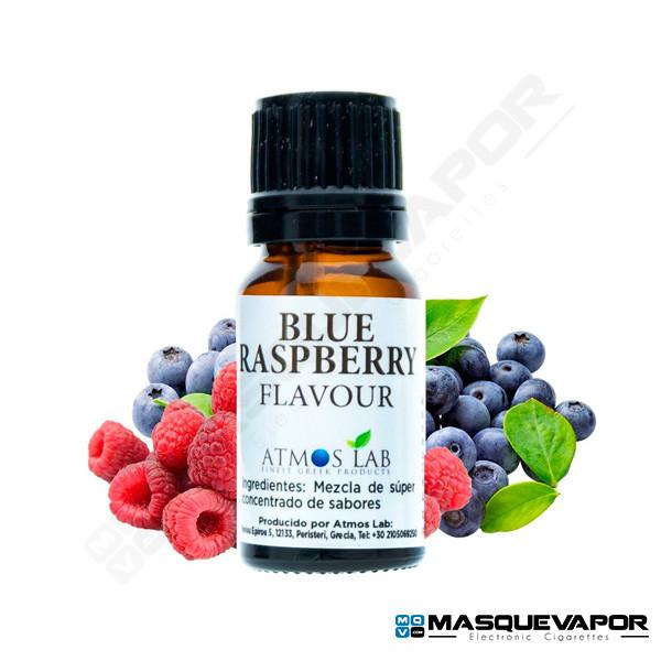 Aroma BLUE RASPBERRY Atmos Lab