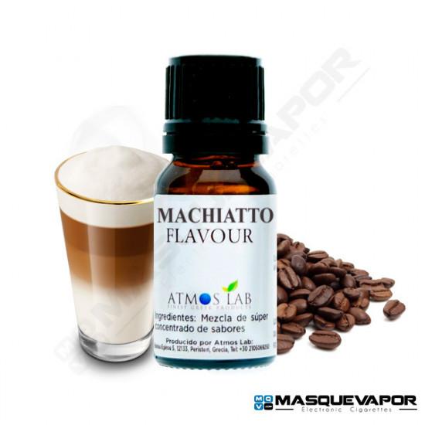 Aroma MACCHIATO Atmos Lab